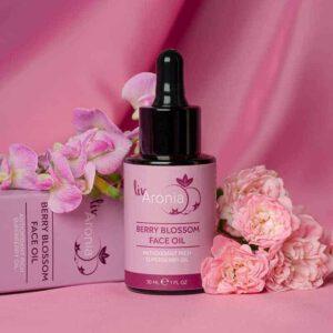 Liv Aronia Berry Blossom Face Oil - 30ml